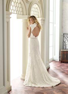 30 Imagini Fenomenale Cu Rochii Mireasă Modeca Wedding Dresses