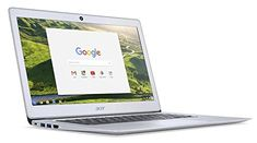 Acer 14 Chromebook (14-inch Full HD 1080P, Intel Quad-Core N3160, 4GB DDR3, 32GB, Chrome OS, Aluminum) (Certified Refurbished)   see more at  http://laptopscart.com/product/acer-14-chromebook-14-inch-full-hd-1080p-intel-quad-core-n3160-4gb-ddr3-32gb-chrome-os-aluminum-certified-refurbished/