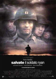 Salvate il Soldato Ryan by Steven Spielberg