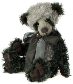 Isabelle Collection 2013 Fitzroy Teddy Bear