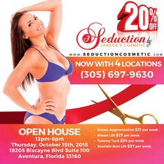 You are invited to join us for our open house Bbl Surgery, Care For All, Mommy Makeover, Surgery Center, Us Open, Tummy Tucks, Liposuction, You Are Invited, Life Changing