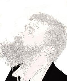 David A. Johnson, Illustrator.  http://www.richardsolomon.com/artists/david-johnson/