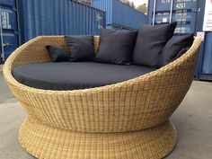 Another Hotspot Swivel Bed ready to ship!