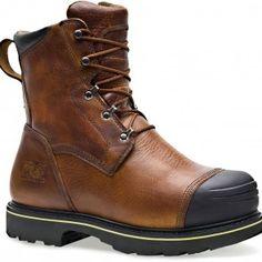 41ba22990bf20 099524242 Timberland PRO Men s Warrick Safety Boots - Brown  www.bootbay.com. Botas De ...