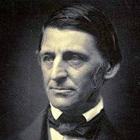 On May 25, 1803, Ralph Waldo Emerson was born. Did you know he is a descendant of Mayflower passenger Elizabeth Tilley?
