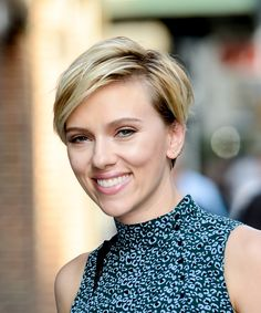Scarlett Johansson's Roughest Night Is Not What You