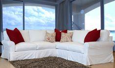 Sofa U Love | Custom Made-in-USA Furniture | custom leather sectional | custom sectional sofas | san francisco sectional | palo alto sectional