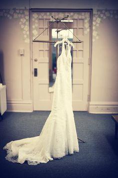 THE dress. #Minnesota #weddings