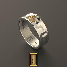 303 Best Ring images in 2019   Masonic jewelry, Masonic
