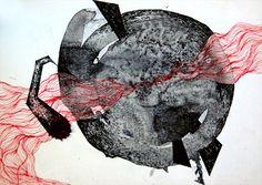 drawings | Martyna Piotrowska | Portfolio