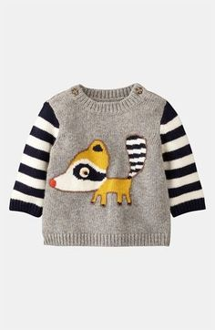 Mini Boden Sweet Knit Sweater