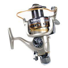 Yoshikawa carp #fishing reel sea #fishing bait, #runner feeder #spinning 5000 5.5:,  View more on the LINK: http://www.zeppy.io/product/gb/2/181283909222/