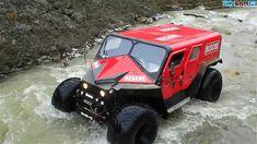 Ghe-O Rescue - Made in Romania