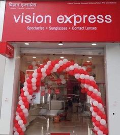 #VisionExpress Launches Its 15th Store in Delhi NCR