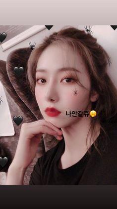 South Korean Girls, Korean Girl Groups, Sinb Gfriend, G Friend, Korean Singer, Mini Albums, Kpop Girls, Instagram Story, Amber