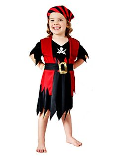 Pirate Girl Pirates Party Superstores Girls Pirate Parties 3063014f0095