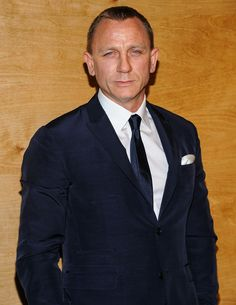 Daniel Craig at the Museum Of Modern Art's 2014 Party In The Garden New York 05/14/2014