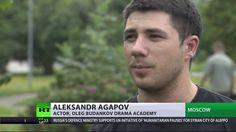 Propaganda gegen Russland: Sky verkauft Schauspieler als russische Söldner