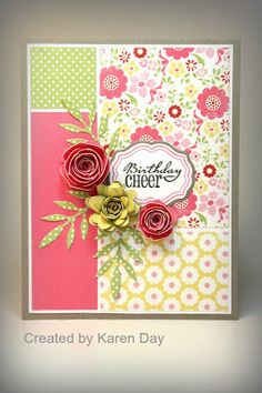 Karen's Creations: The Paper Players #147