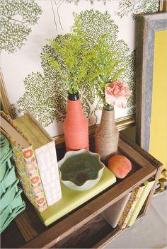 Dulcinéias e Madalenas: Customize seus vidros