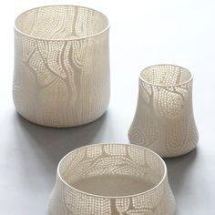rice porcelain