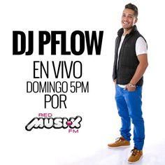 Hoy domingo desde las 5PM escúchame mezclando de n @redmusikfm @rumberacuracao http://ift.tt/2cm1thn - #DJPflow #EnLaMezcla #RedMusikFM #SuperTrendy #DJ #DJLife #SundayFunday #Domingo #Caracas #Venezuela #Curazao #Radio #RadioLife