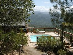 VRBO.com #84347 - Champagne Kisses & Caviar Dreams ~ Pool, Spa & 100-Mile Views