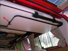 Dash console 99 vanagon pinterest van life for 99 bus table