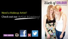 Hey ya'll, We all know how hard it can be to find a Makeup artist / Freelancer when you need one so we have created our 'Artist Directory' to help! We run the ads for free to support the artists and you can browse through to find one you like or simply email us your requirements and we'll do the work for you ~ #makinglifeeasy #Touchofcolourlashes #supportyourlocal