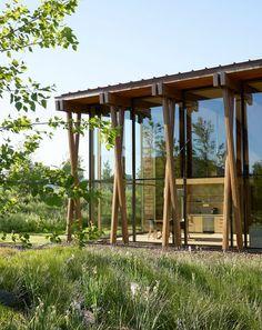 Washington Fruit & Produce Co. Headquarters | Graham Baba Architects