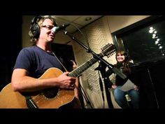 """BRAD - live KEXP performance. """"United We Stand"""" out now!"""
