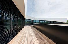 Probat / monovolume architecture + design