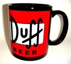 caneca-porcelana-preta-duff-beer-simpsons-cerveja_MLB-F-192524772_6701