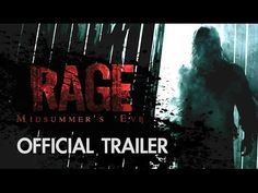 Tii Rick'sRage: Midsummer's Eve (2015) recently released a new movie trailer. The trailer looks exciting and I really want to see more. I feel like there is a good threat in the woods hunting the group and it should make as a fantastic villain. Rage: Midsummer's Eve will release in limited movie theaters and on VOD in the US and UK on March 6, 2015.Starring in Rage: Midsummer's Eve areHolly Georgia, Johnny Sachon, Michael Vardian, Greta Mandelin and Christian Sandstrom.