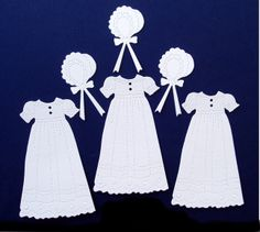 Stunning die cuts  christening set no 1 http://stores.ebay.co.uk/Special-Occasions-by-Lorna