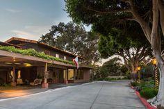 Wyndham Garden The Pierpont Inn, Ventura