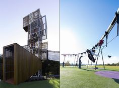 architecture  playscape | sydney australia # outdoors # blanxland riverside park