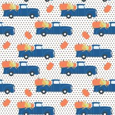 Fun At The Pumpkin Patch - Brown Polka Dots fabric by shopcabin on Spoonflower - custom fabric Polka Dot Fabric, Polka Dots, Spoonflower Fabric, Custom Fabric, Craft Projects, Fabrics, Pumpkin, Kids Rugs, Colorful