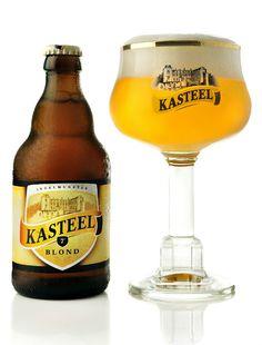 Kasteel Blond - Brouwerij van Honsebrouck, Ingelmunster, België. Beoordeling GGOB: 6,9 Eigen beoordeling: 6,5 www.ggob.nl