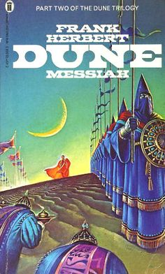 """""""If you need something to worship, then worship life — all life, every last crawling bit of it! We're all in this beauty together!"""" Dune Messiah by Frank Herbert"""