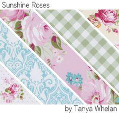 Fall Quilt Market 2013 - Free Spirit Fabrics Part 4 - Tula Pink - Hawthorne Threads Blog