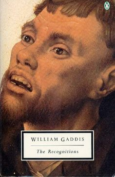 The Recognitions. [Signed by Gaddis and Gass]. With an Introduction by William H. Gass. by William Gaddis, http://www.amazon.co.uk/dp/B006LXMQ3O/ref=cm_sw_r_pi_dp_Nxgwrb11P7SGG
