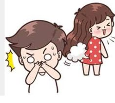 21 Ideas Funny Relationship Cartoons Humor Love Is For 2019 Cute Chibi Couple, Love Cartoon Couple, Cute Cartoon Pictures, Cute Love Pictures, Cute Love Couple, Cute Love Cartoons, Funny Cartoons, Funny Humor, Cute Disney Wallpaper