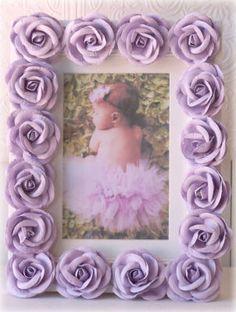 cute frame - so sweet