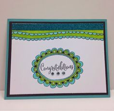 Snips, Snaps, and Scraps: March Stamp of the Month #D1629JustToSay-ArtfullySent #ShinHan