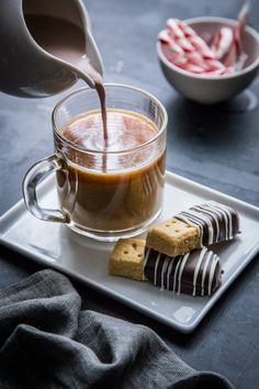 Peppermint Mocha Coffee Creamer   jellytoastblog.com