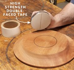 Turning Wood: Wooden Plates Beautiful tableware from scrap boards. By Alan Lacer One of my woodworking friends defines offcuts as boards that are too short to be useful, but too good to throw away. That explains why he always has a big stack of unused short boards. As a woodturner, I view those offcuts as prime material: Short, thin boards are perfect for making plates, platters and saucers. The turning …