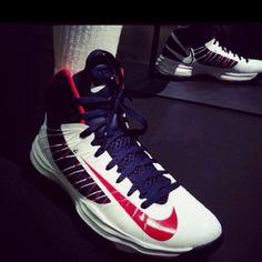 9d1aac786557 Nike Hyperdunk 2012 Olympic Edition