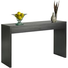 Convenience Concepts Northfield Hallway Console Table, Mutilple Colors $70