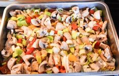 Sambal Oelek, Chili, Chutney, Pasta Salad, Chicken Recipes, Mango, Turkey, Ethnic Recipes, Food